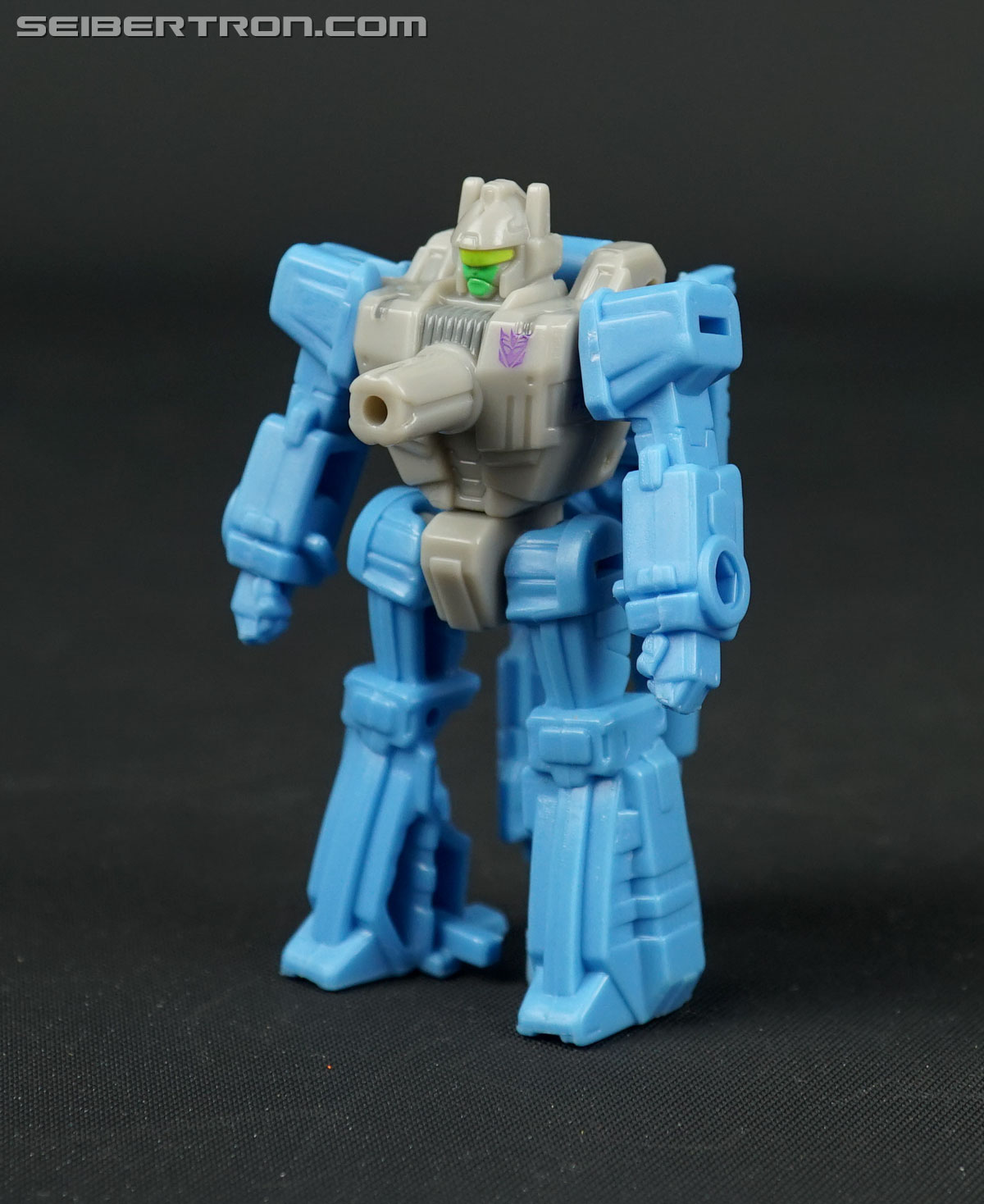 Transformers War for Cybertron: SIEGE Blowpipe (Image #82 of 150)