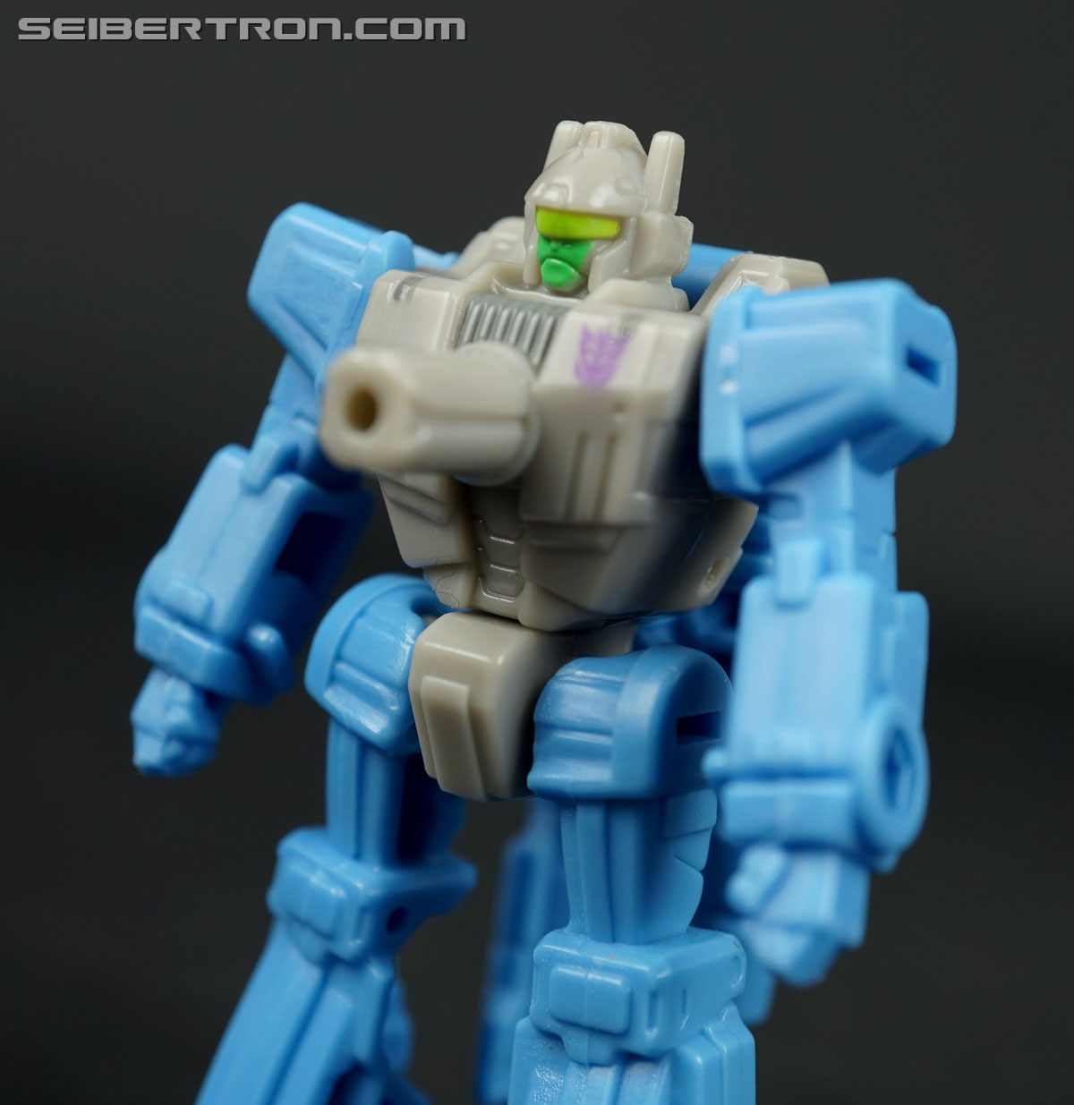 Transformers War for Cybertron: SIEGE Blowpipe (Image #83 of 150)
