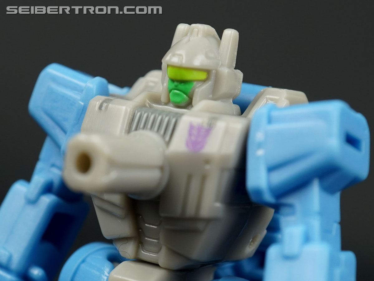 Transformers War for Cybertron: SIEGE Blowpipe (Image #84 of 150)
