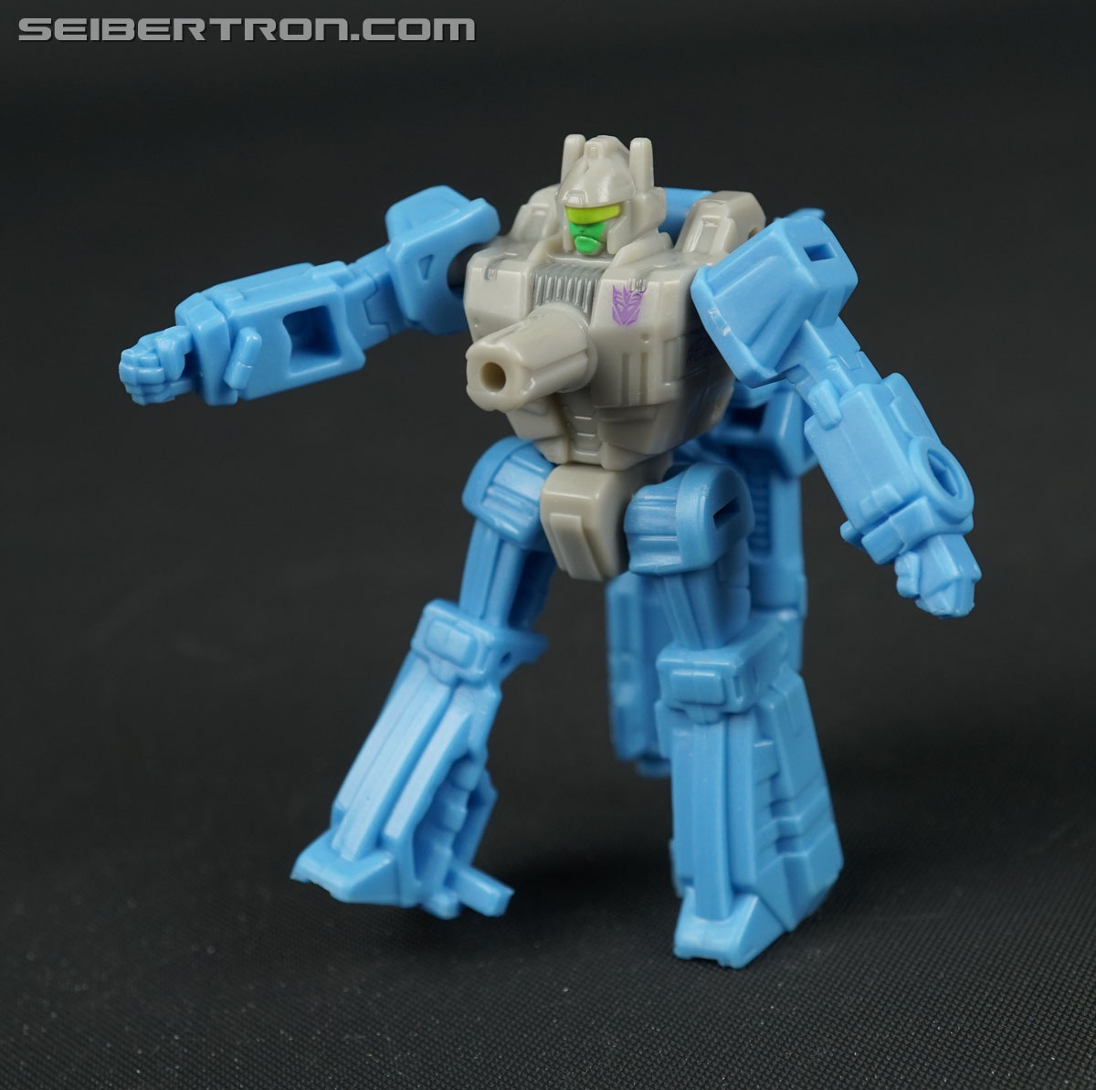 Transformers War for Cybertron: SIEGE Blowpipe (Image #85 of 150)