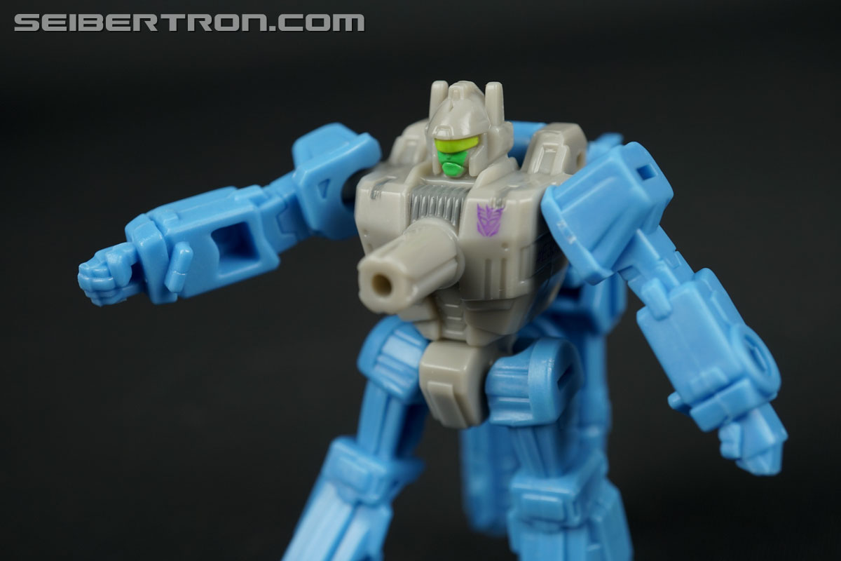 Transformers War for Cybertron: SIEGE Blowpipe (Image #86 of 150)