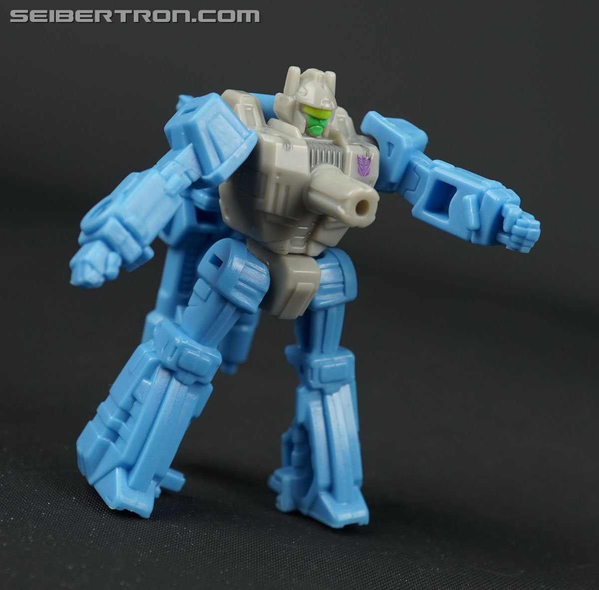 Transformers War for Cybertron: SIEGE Blowpipe (Image #90 of 150)