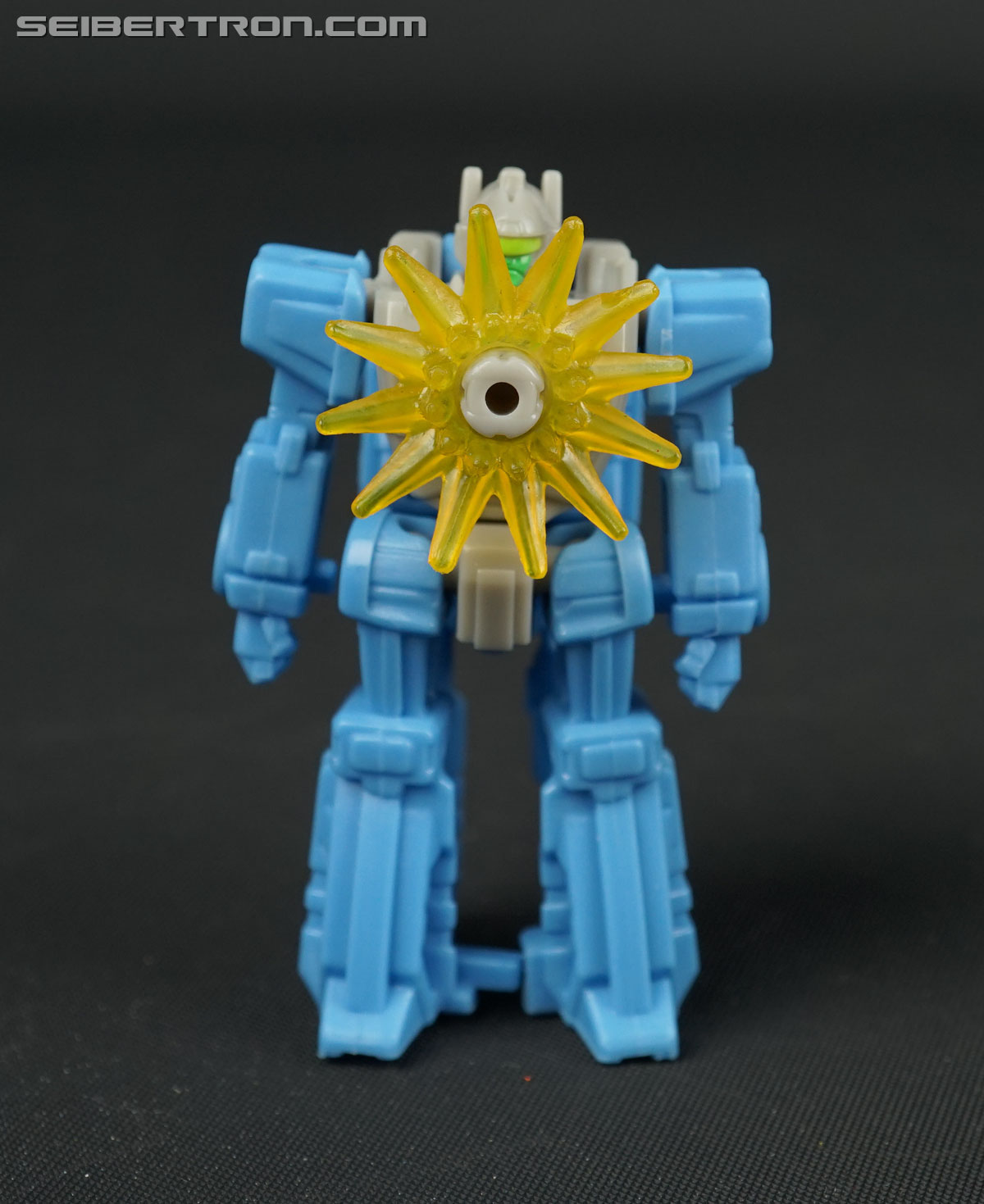 Transformers War for Cybertron: SIEGE Blowpipe (Image #91 of 150)
