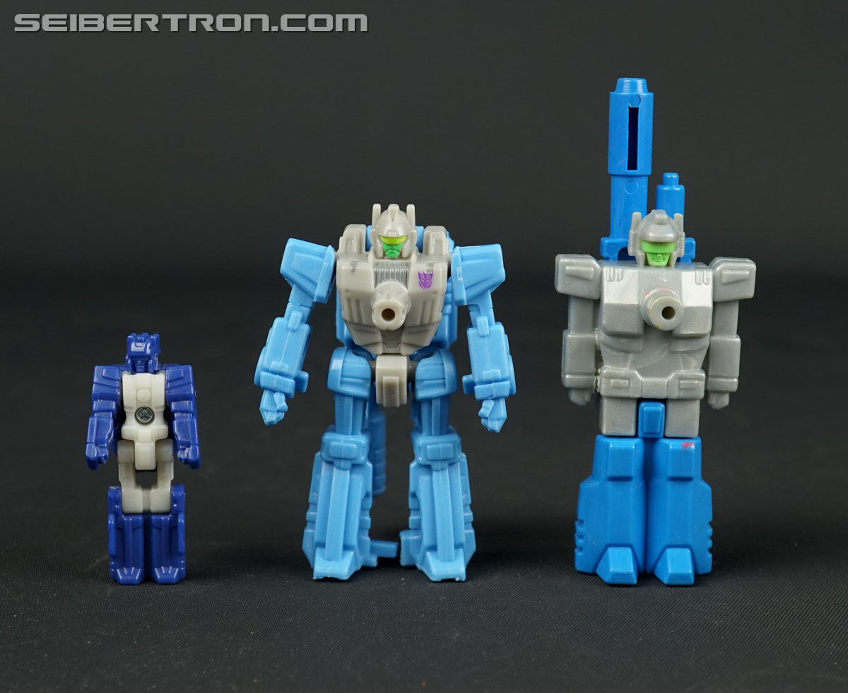 Transformers War for Cybertron: SIEGE Blowpipe (Image #95 of 150)