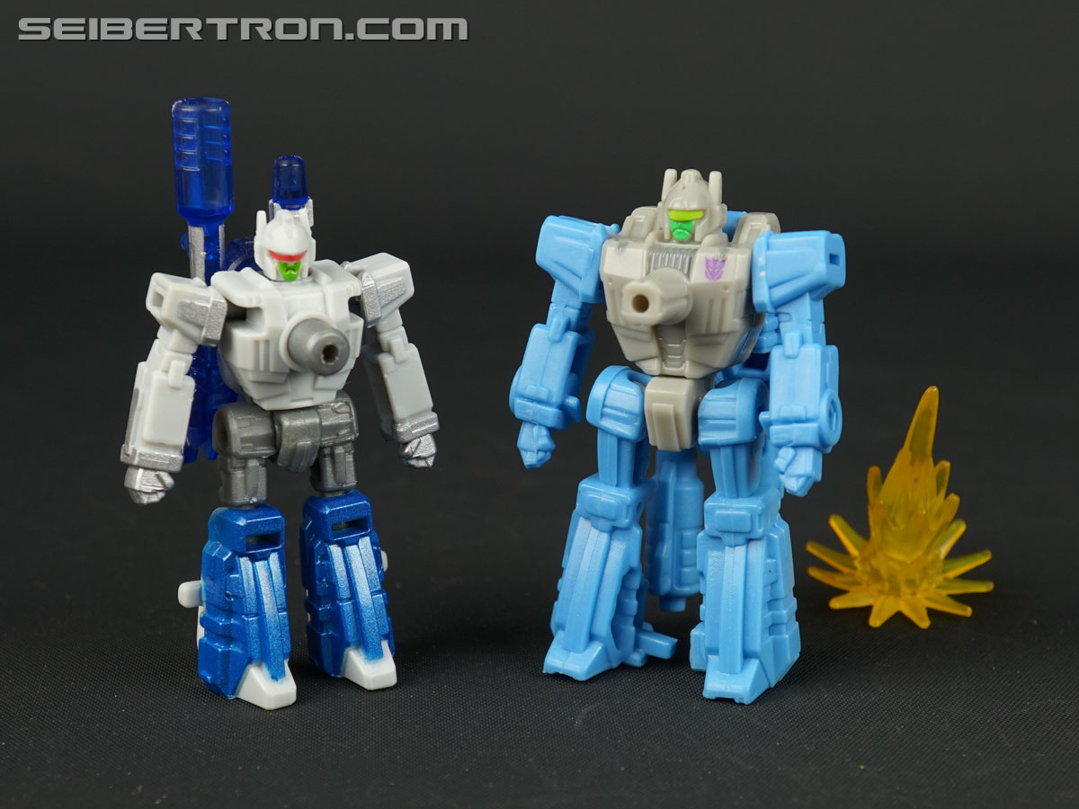 Transformers War for Cybertron: SIEGE Blowpipe (Image #96 of 150)