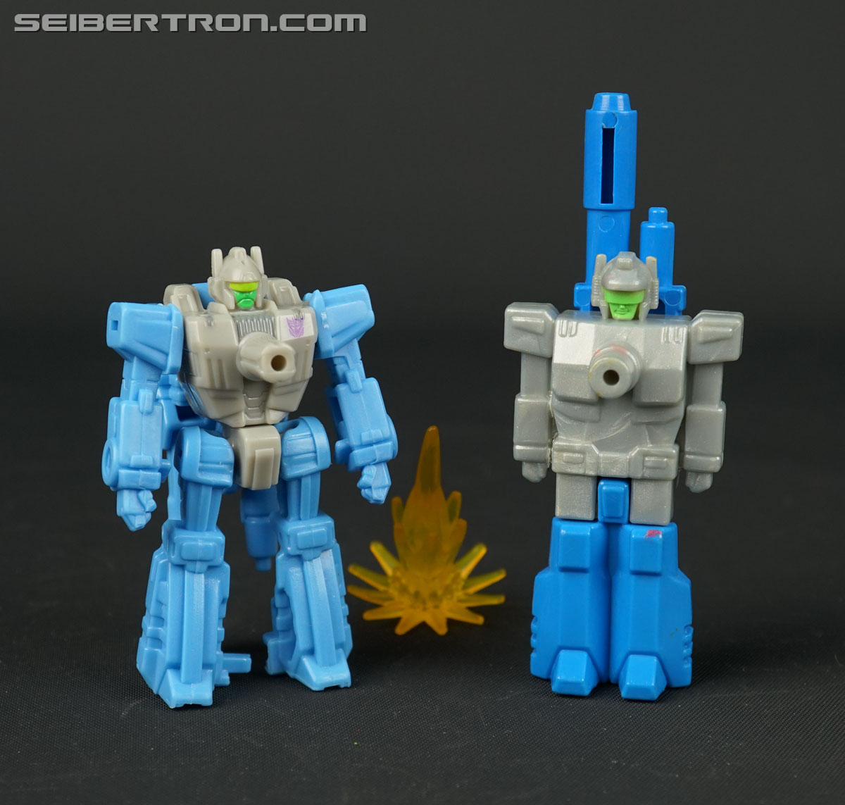 Transformers War for Cybertron: SIEGE Blowpipe (Image #97 of 150)