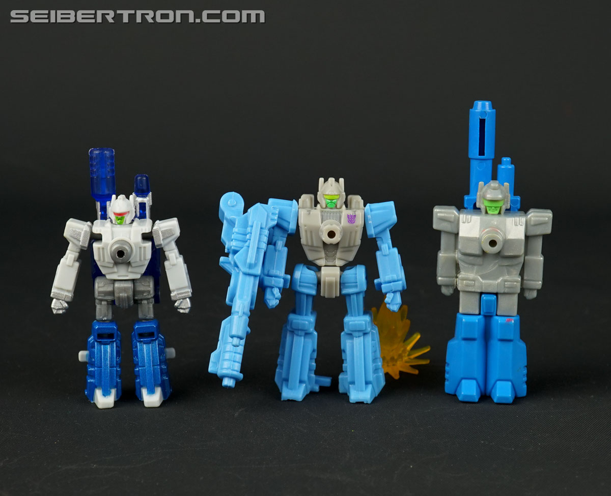 Transformers War for Cybertron: SIEGE Blowpipe (Image #99 of 150)