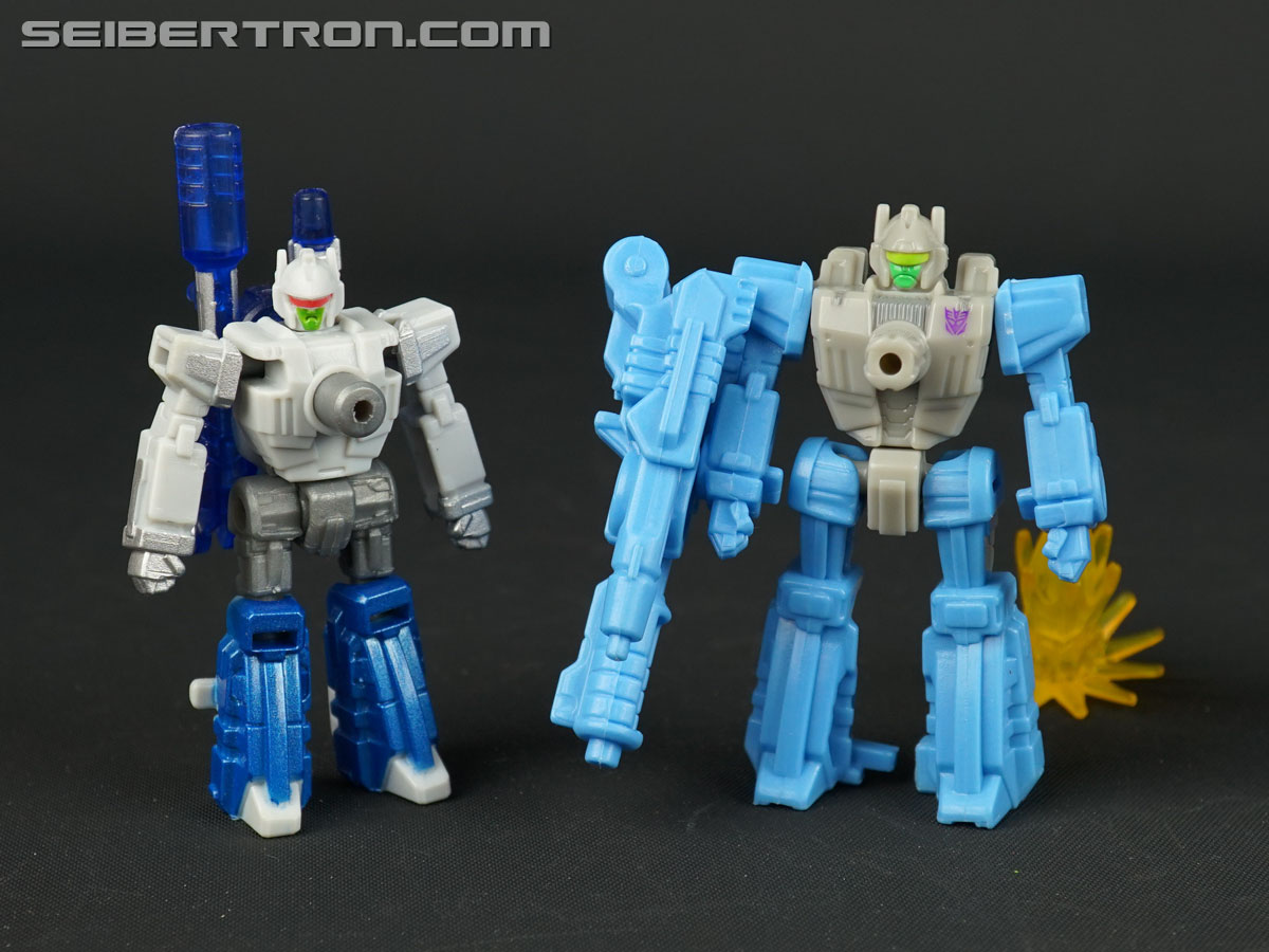 Transformers War for Cybertron: SIEGE Blowpipe (Image #100 of 150)