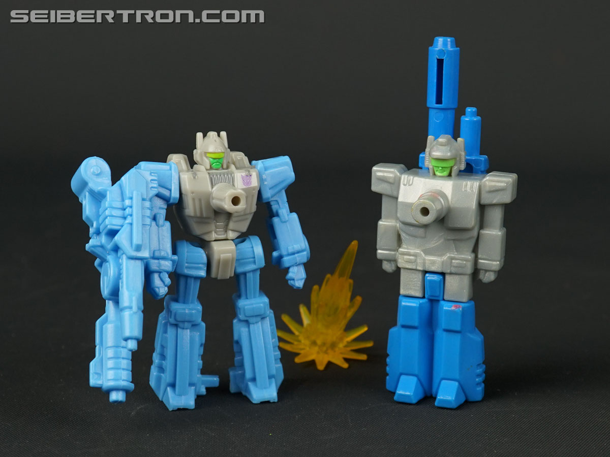 Transformers War for Cybertron: SIEGE Blowpipe (Image #101 of 150)