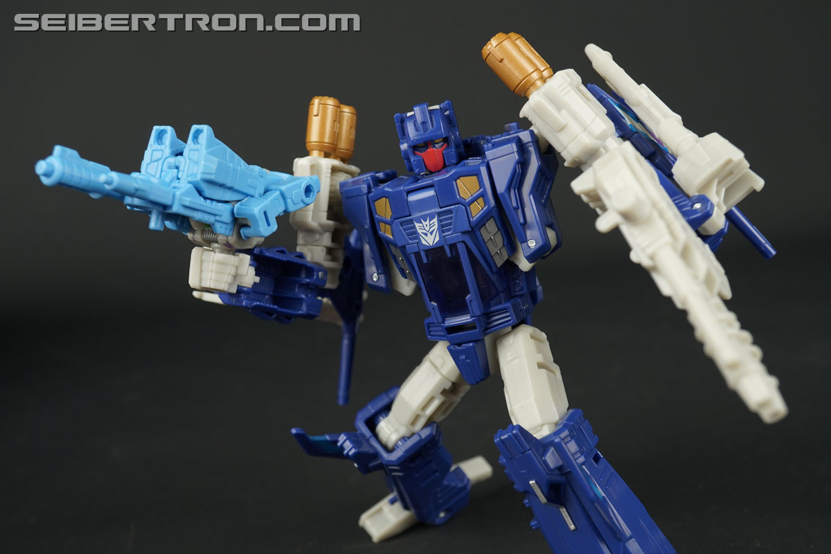 Transformers War for Cybertron: SIEGE Blowpipe (Image #102 of 150)