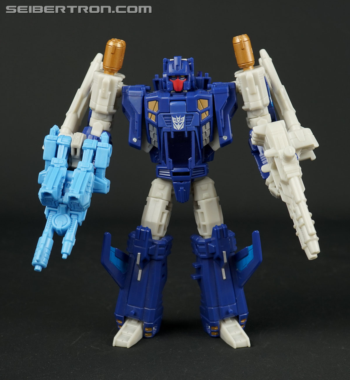 Transformers War for Cybertron: SIEGE Blowpipe (Image #104 of 150)