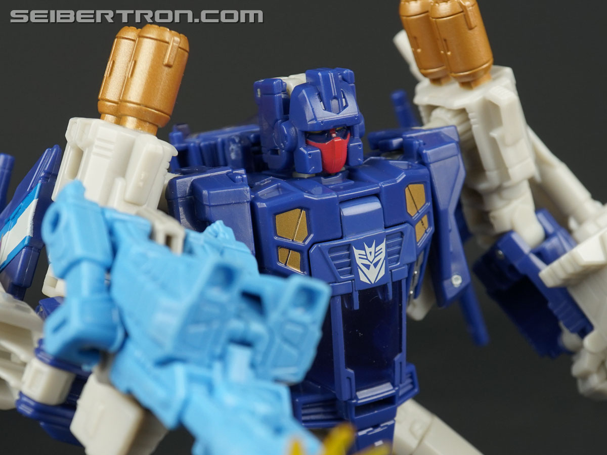 Transformers War for Cybertron: SIEGE Blowpipe (Image #105 of 150)