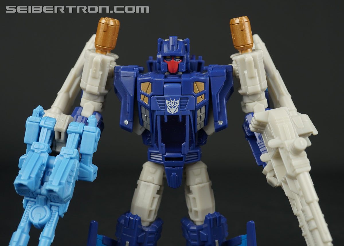 Transformers War for Cybertron: SIEGE Blowpipe (Image #106 of 150)