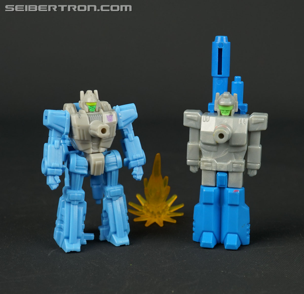 Transformers War for Cybertron: SIEGE Blowpipe (Image #107 of 150)