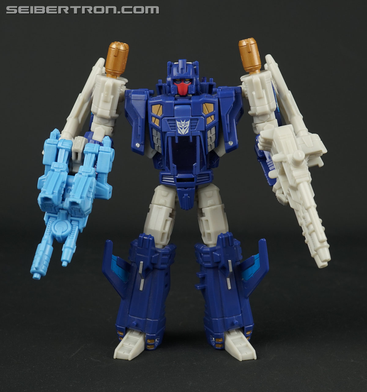 Transformers War for Cybertron: SIEGE Blowpipe (Image #108 of 150)