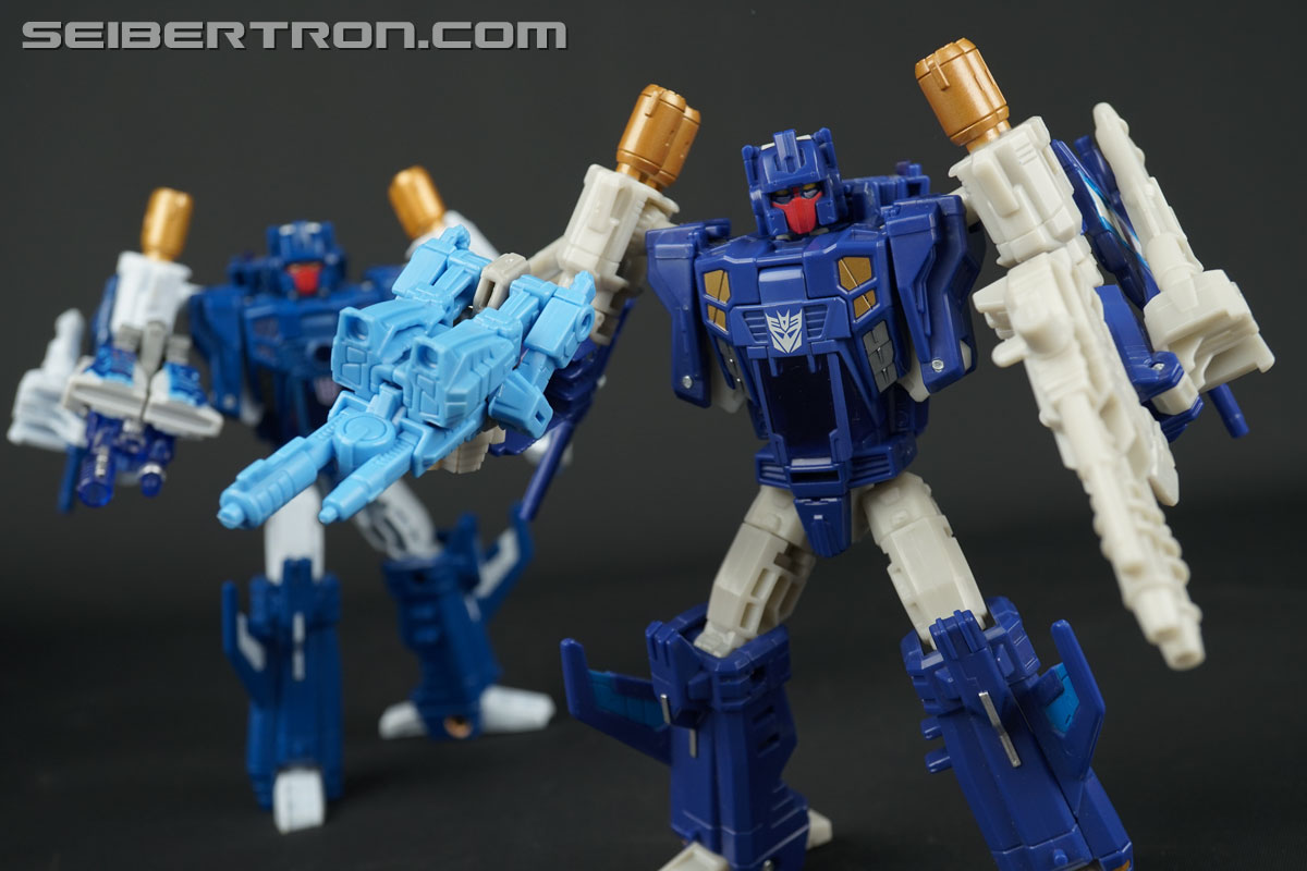 Transformers War for Cybertron: SIEGE Blowpipe (Image #111 of 150)