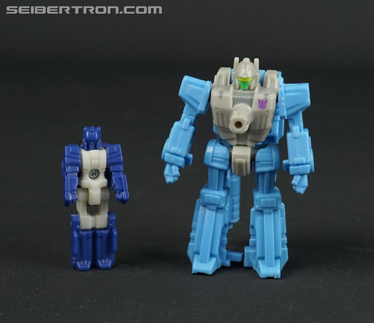 Transformers War for Cybertron: SIEGE Blowpipe (Image #112 of 150)