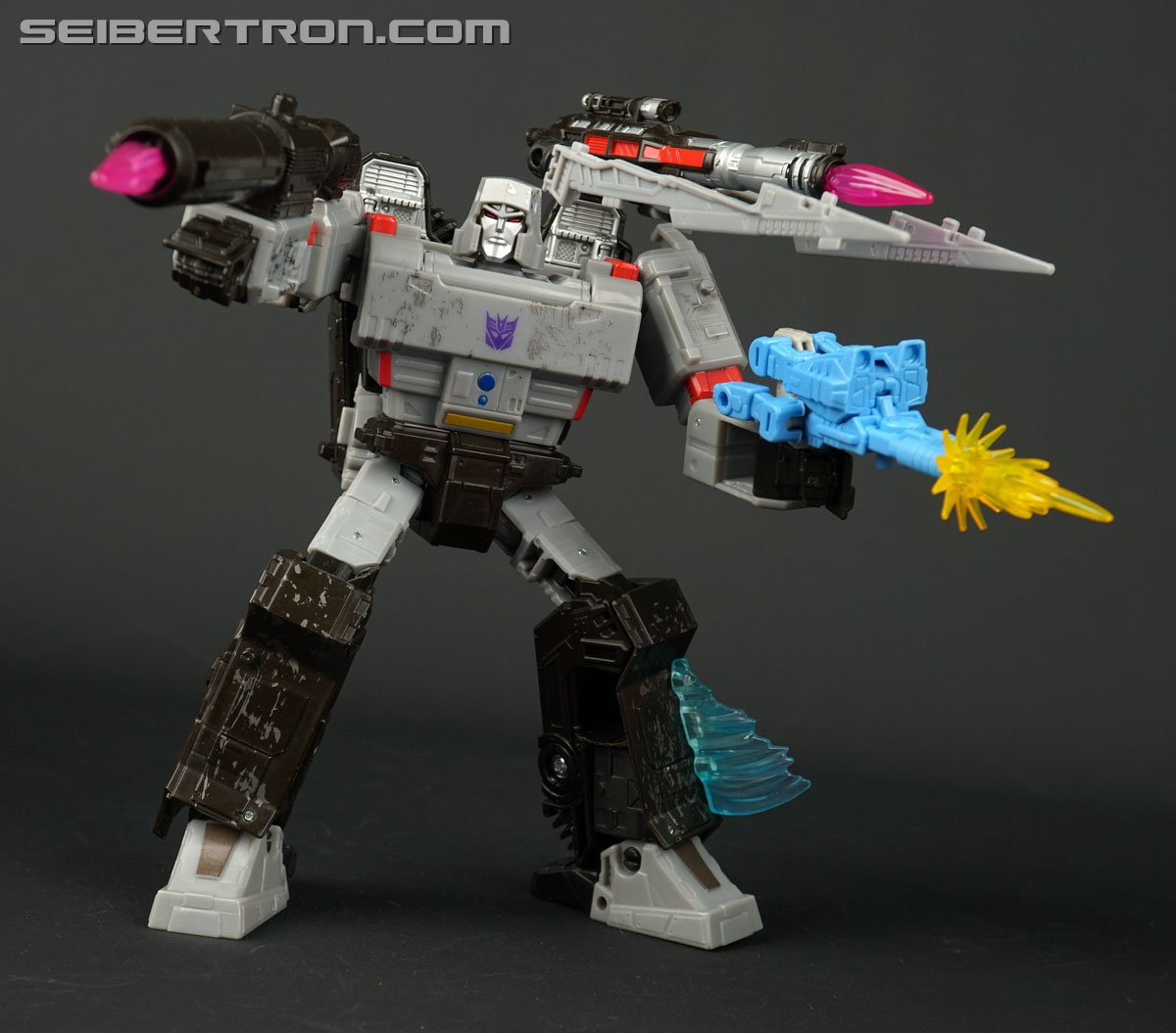 Transformers War for Cybertron: SIEGE Blowpipe (Image #113 of 150)