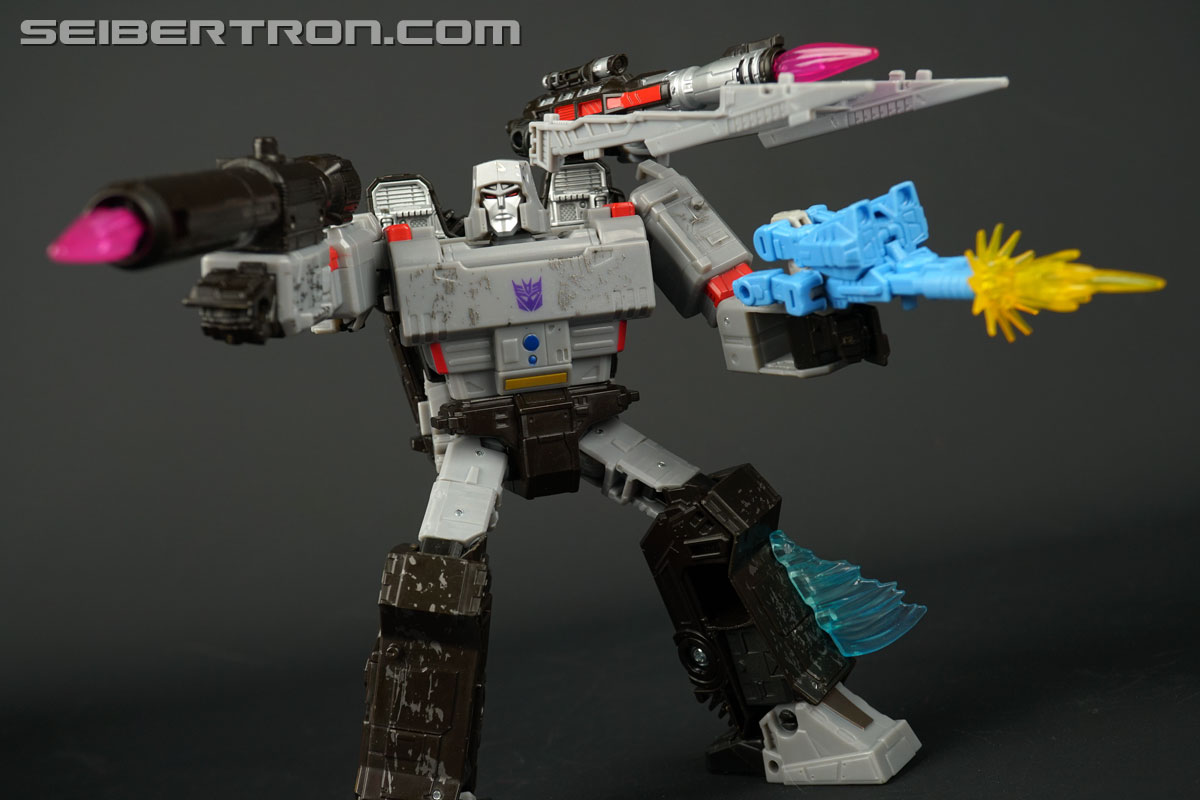 Transformers War for Cybertron: SIEGE Blowpipe (Image #114 of 150)