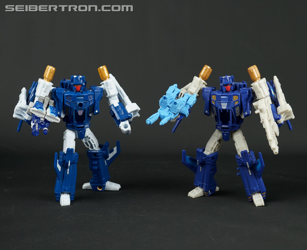 Transformers War for Cybertron: SIEGE Blowpipe (Image #115 of 150)