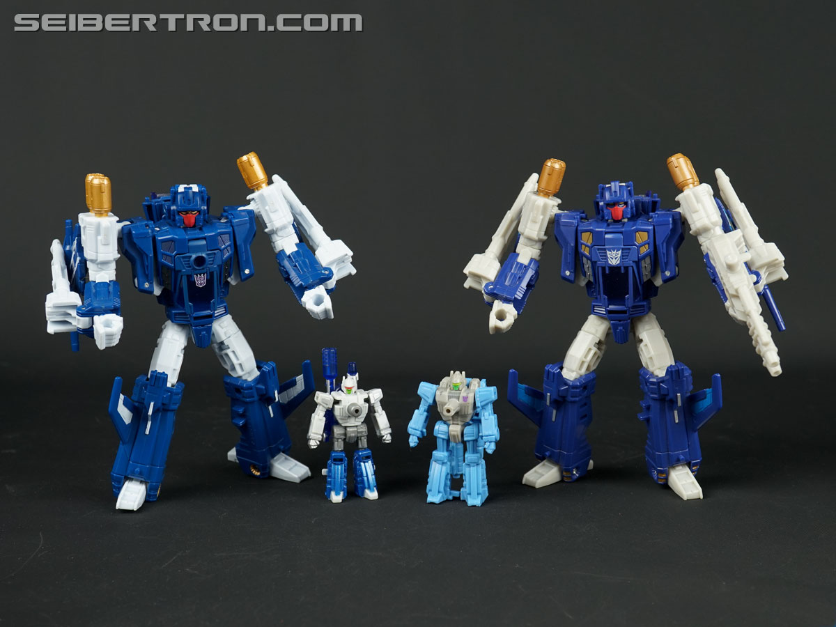 Transformers War for Cybertron: SIEGE Blowpipe (Image #116 of 150)