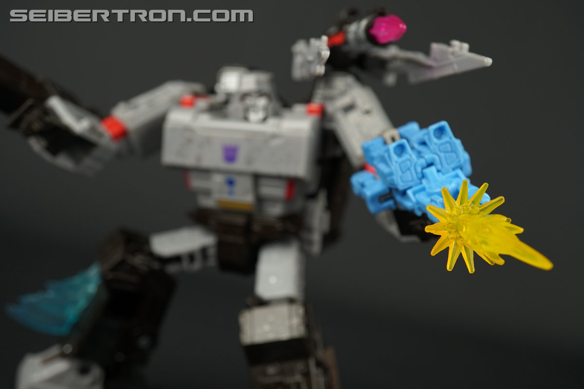 Transformers War for Cybertron: SIEGE Blowpipe (Image #118 of 150)