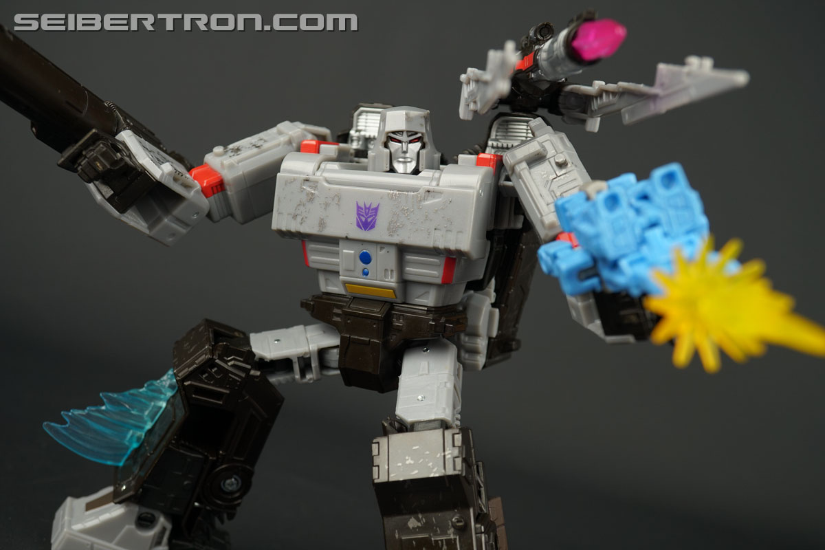 Transformers War for Cybertron: SIEGE Blowpipe (Image #119 of 150)
