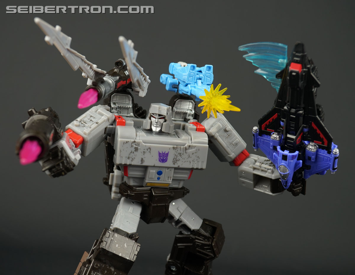 Transformers War for Cybertron: SIEGE Blowpipe (Image #121 of 150)