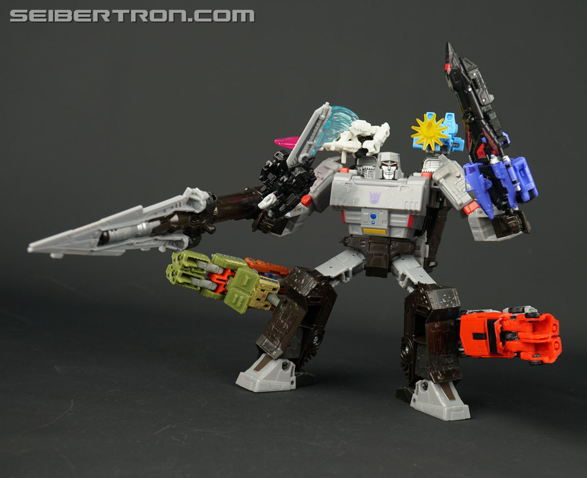 Transformers War for Cybertron: SIEGE Blowpipe (Image #122 of 150)