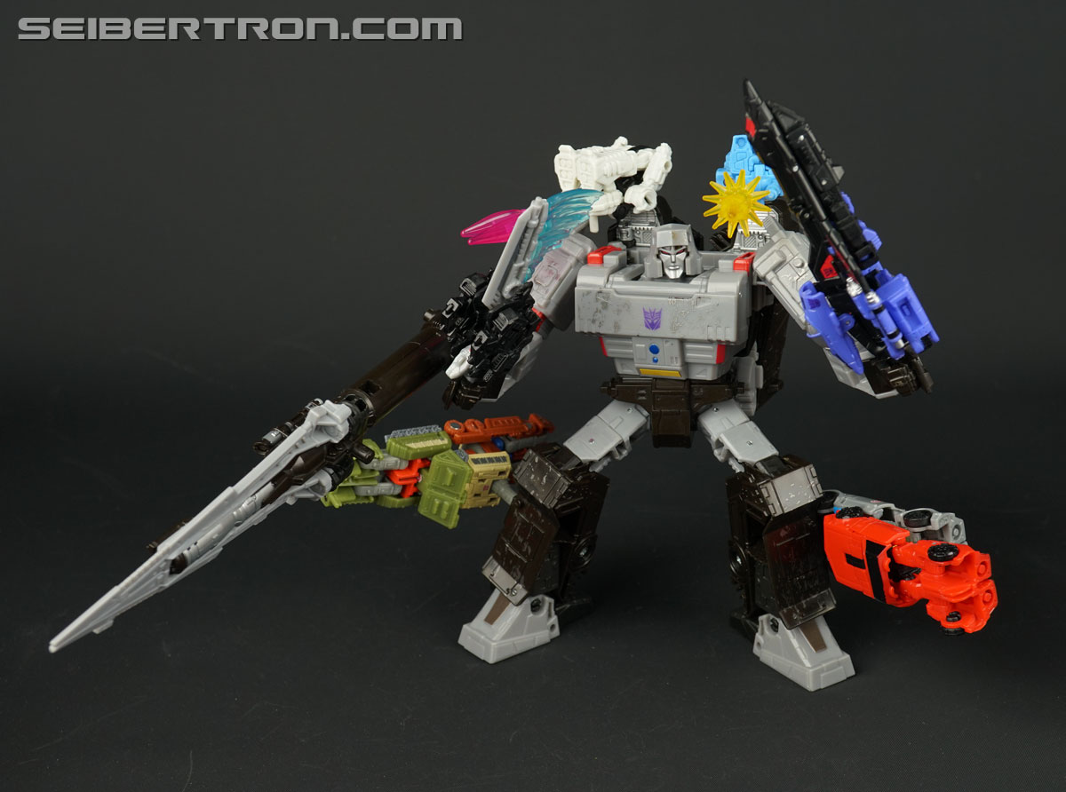 Transformers War for Cybertron: SIEGE Blowpipe (Image #123 of 150)