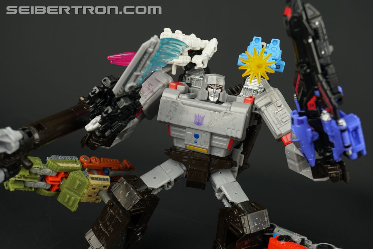 Transformers War for Cybertron: SIEGE Blowpipe (Image #124 of 150)