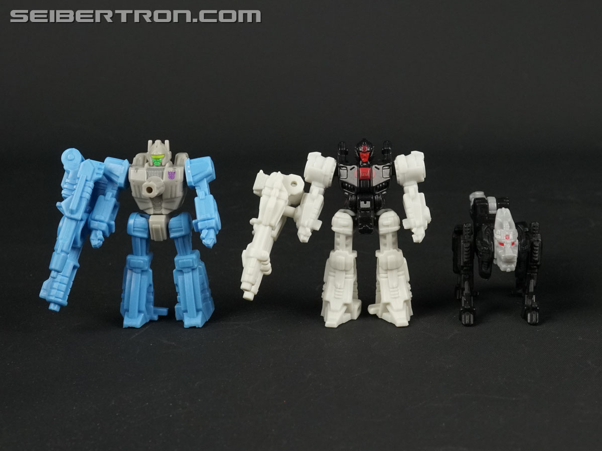 Transformers War for Cybertron: SIEGE Blowpipe (Image #125 of 150)