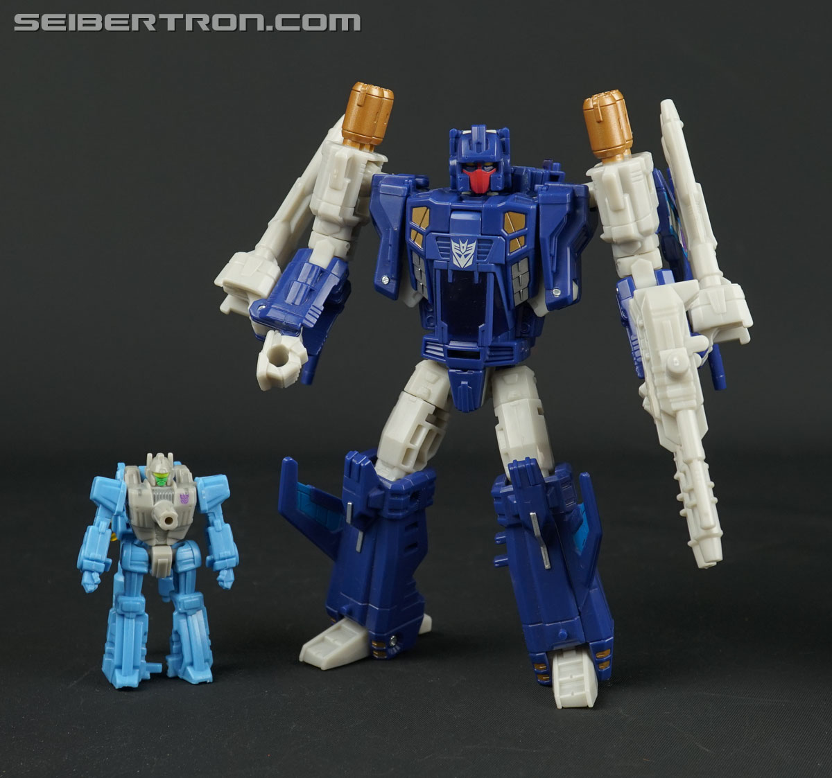 Transformers War for Cybertron: SIEGE Blowpipe (Image #126 of 150)