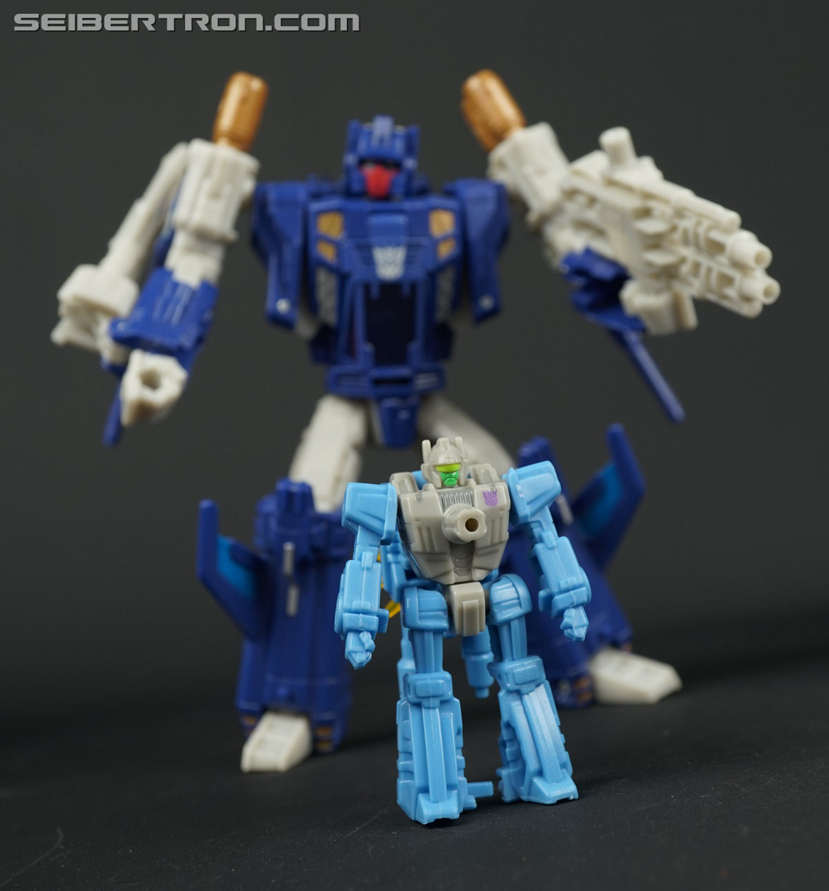 Transformers War for Cybertron: SIEGE Blowpipe (Image #127 of 150)