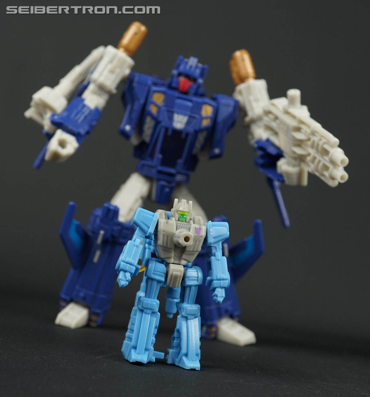 Transformers War for Cybertron: SIEGE Blowpipe (Image #128 of 150)