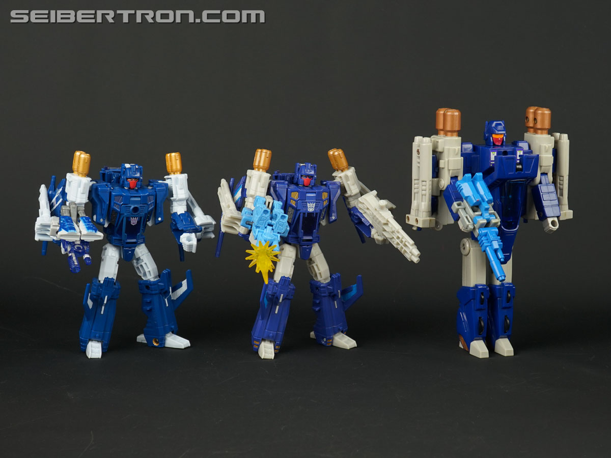 Transformers War for Cybertron: SIEGE Blowpipe (Image #129 of 150)