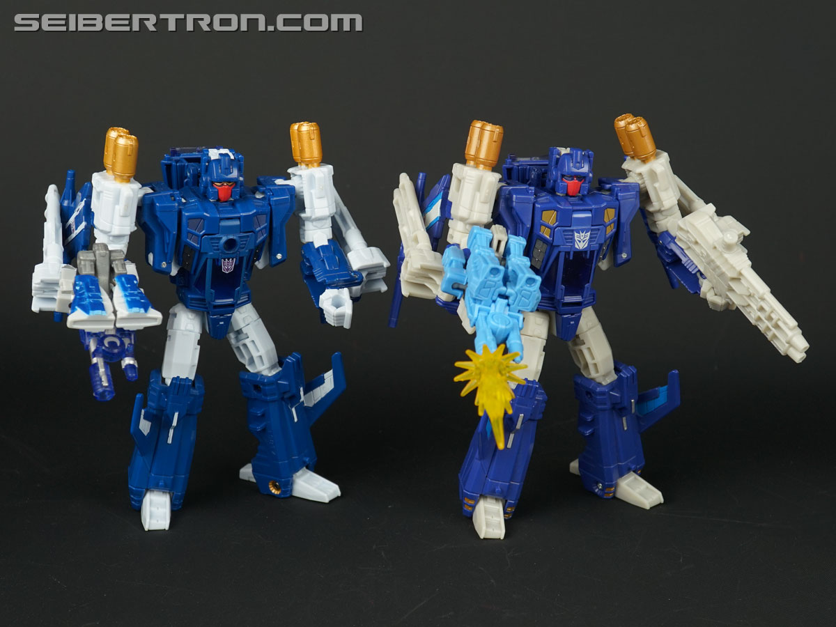 Transformers War for Cybertron: SIEGE Blowpipe (Image #130 of 150)