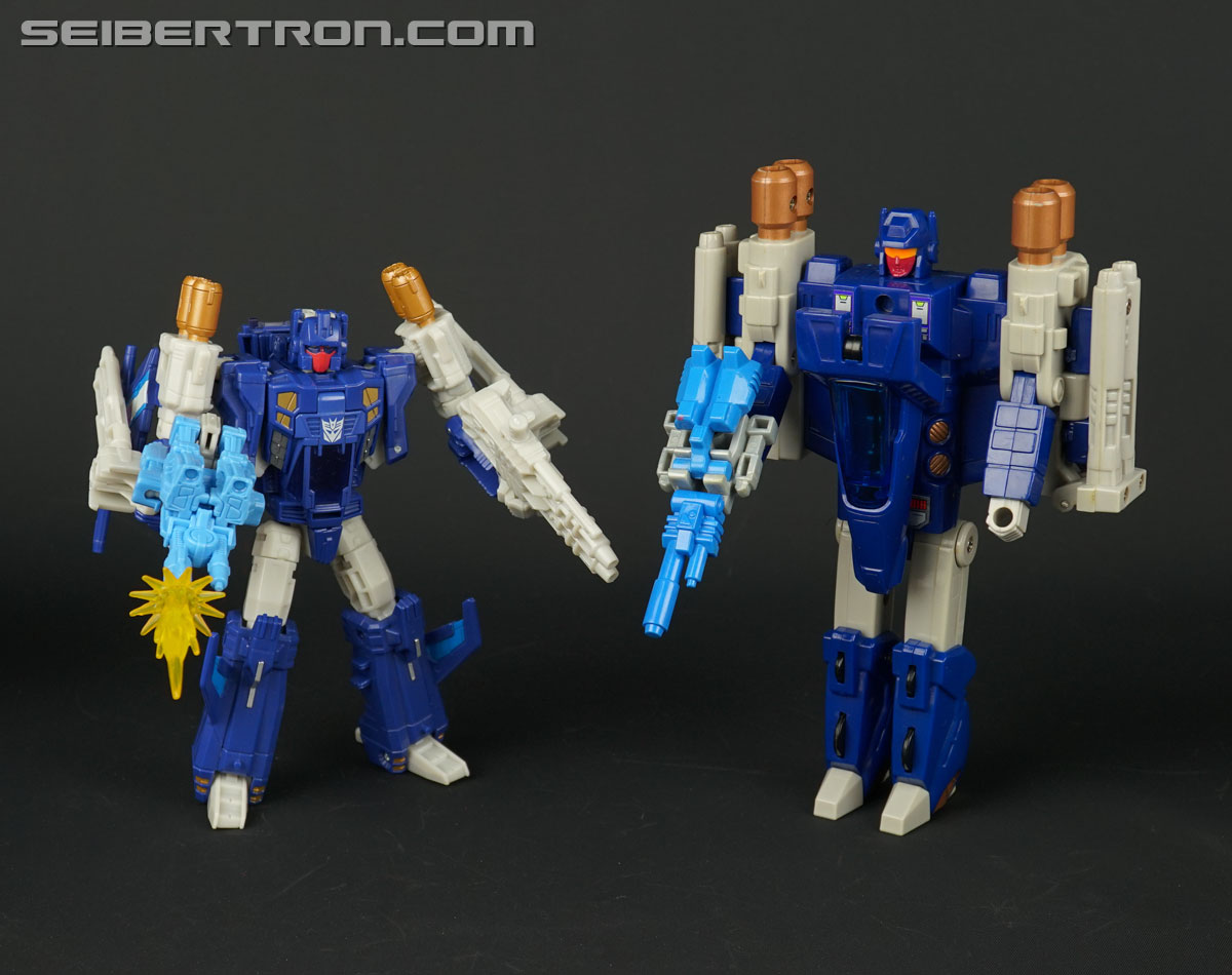 Transformers War for Cybertron: SIEGE Blowpipe (Image #131 of 150)