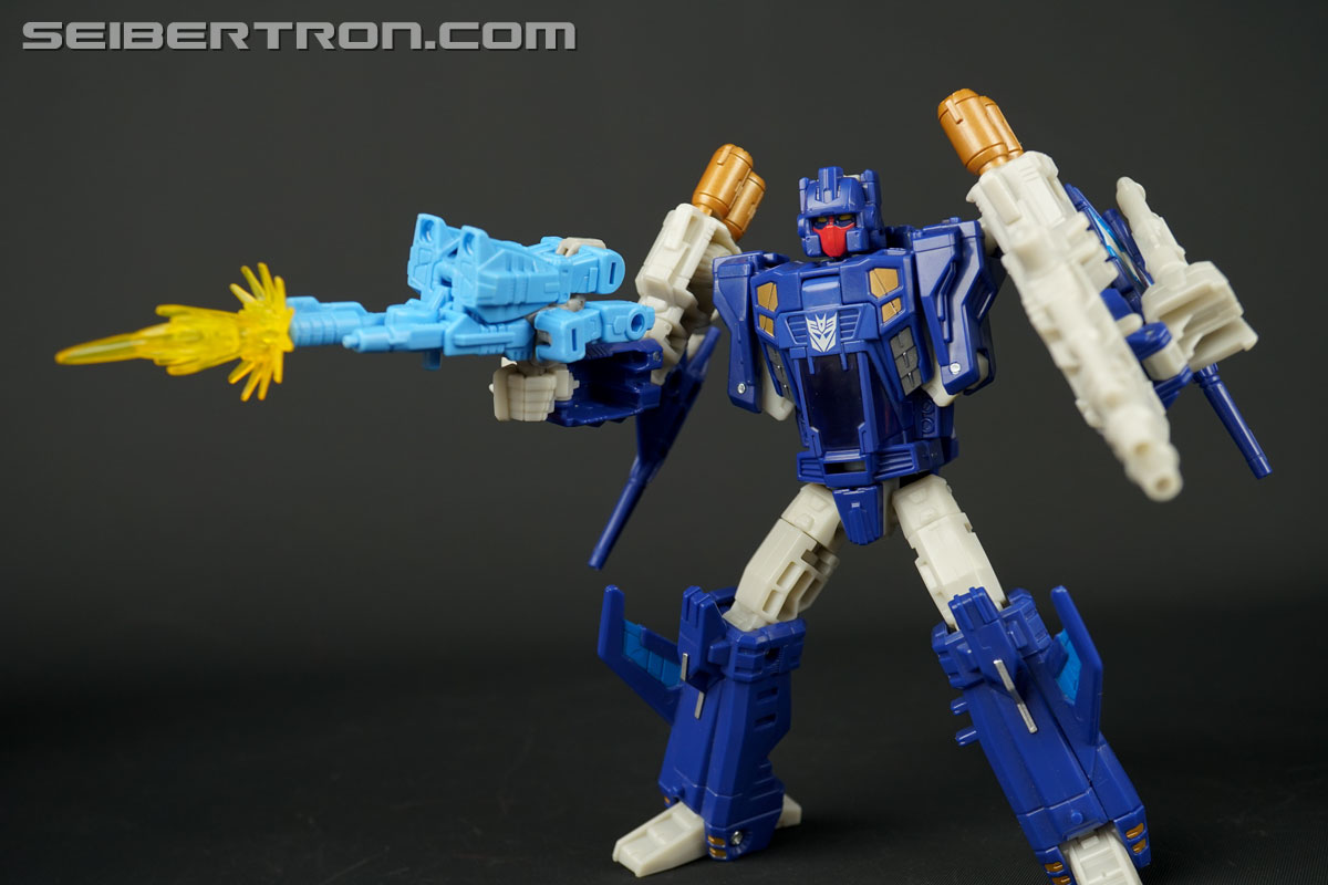 Transformers War for Cybertron: SIEGE Blowpipe (Image #133 of 150)