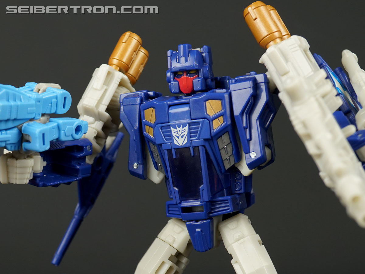 Transformers War for Cybertron: SIEGE Blowpipe (Image #134 of 150)