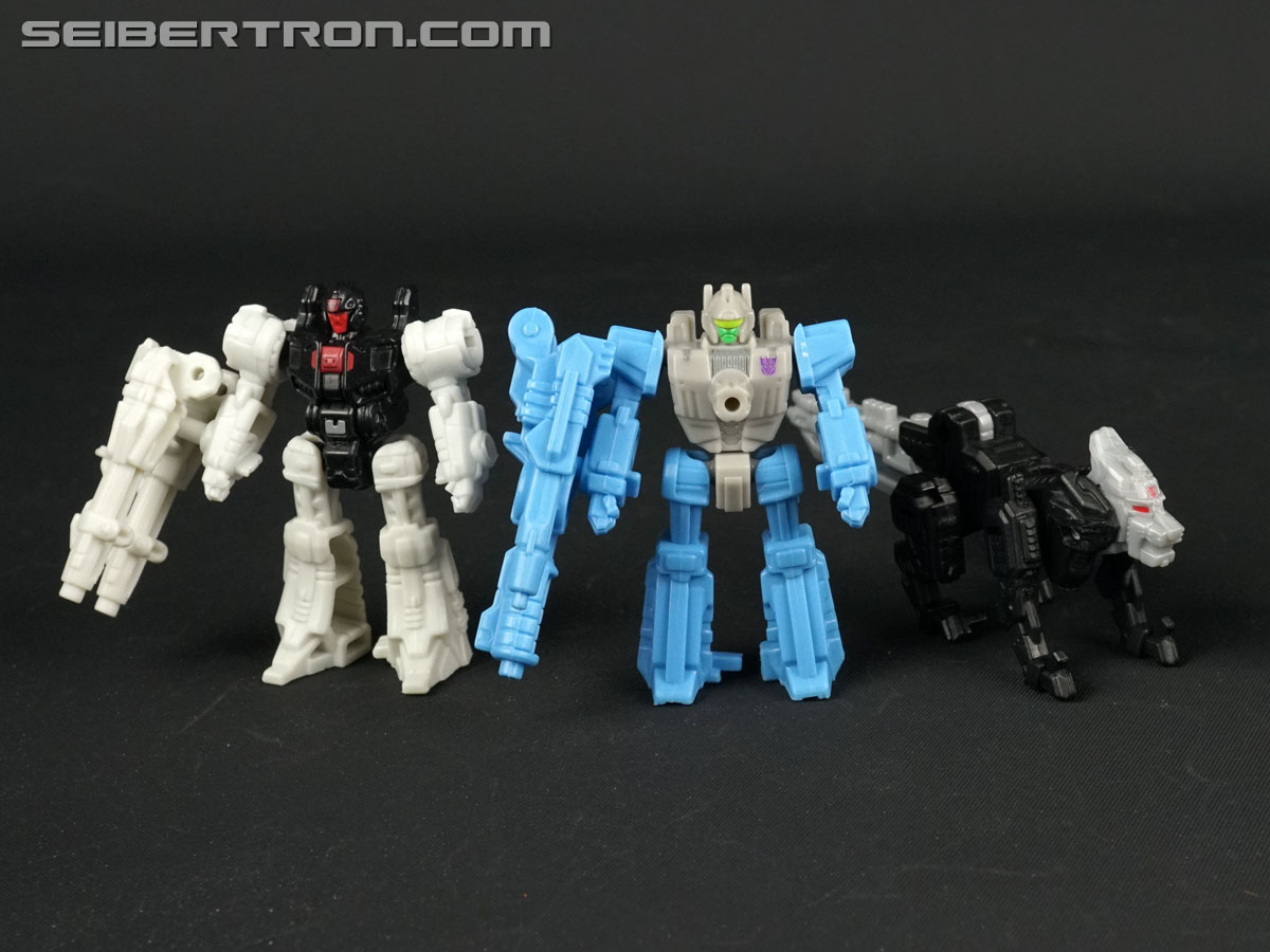 Transformers War for Cybertron: SIEGE Blowpipe (Image #135 of 150)
