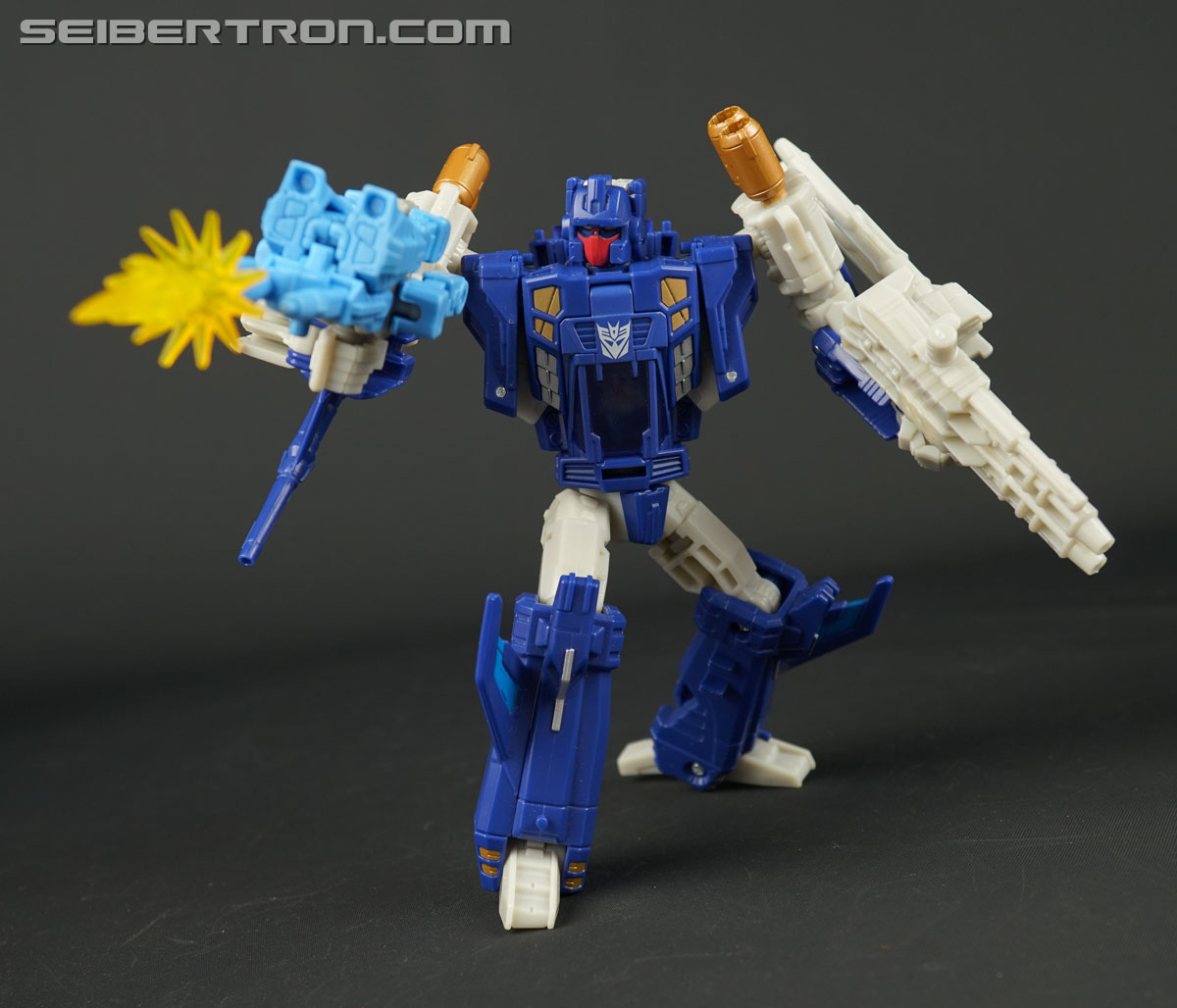 Transformers War for Cybertron: SIEGE Blowpipe (Image #140 of 150)
