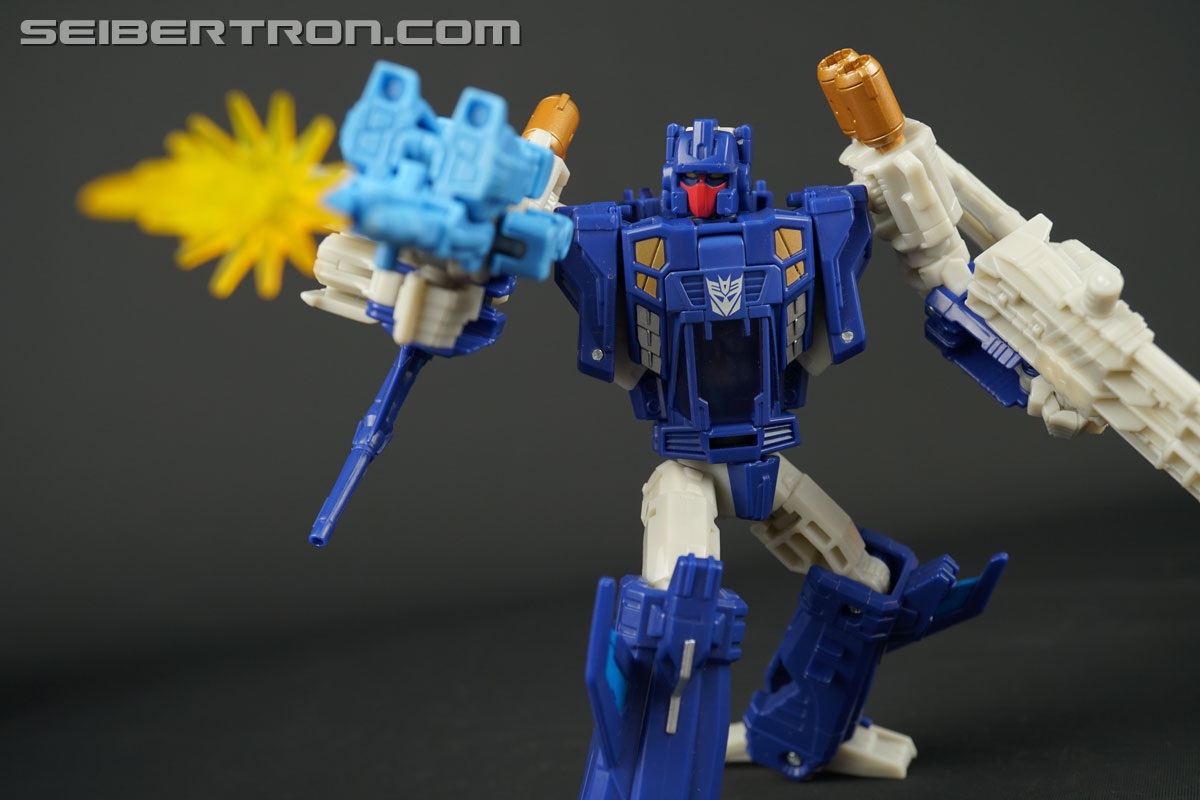 Transformers War for Cybertron: SIEGE Blowpipe (Image #141 of 150)