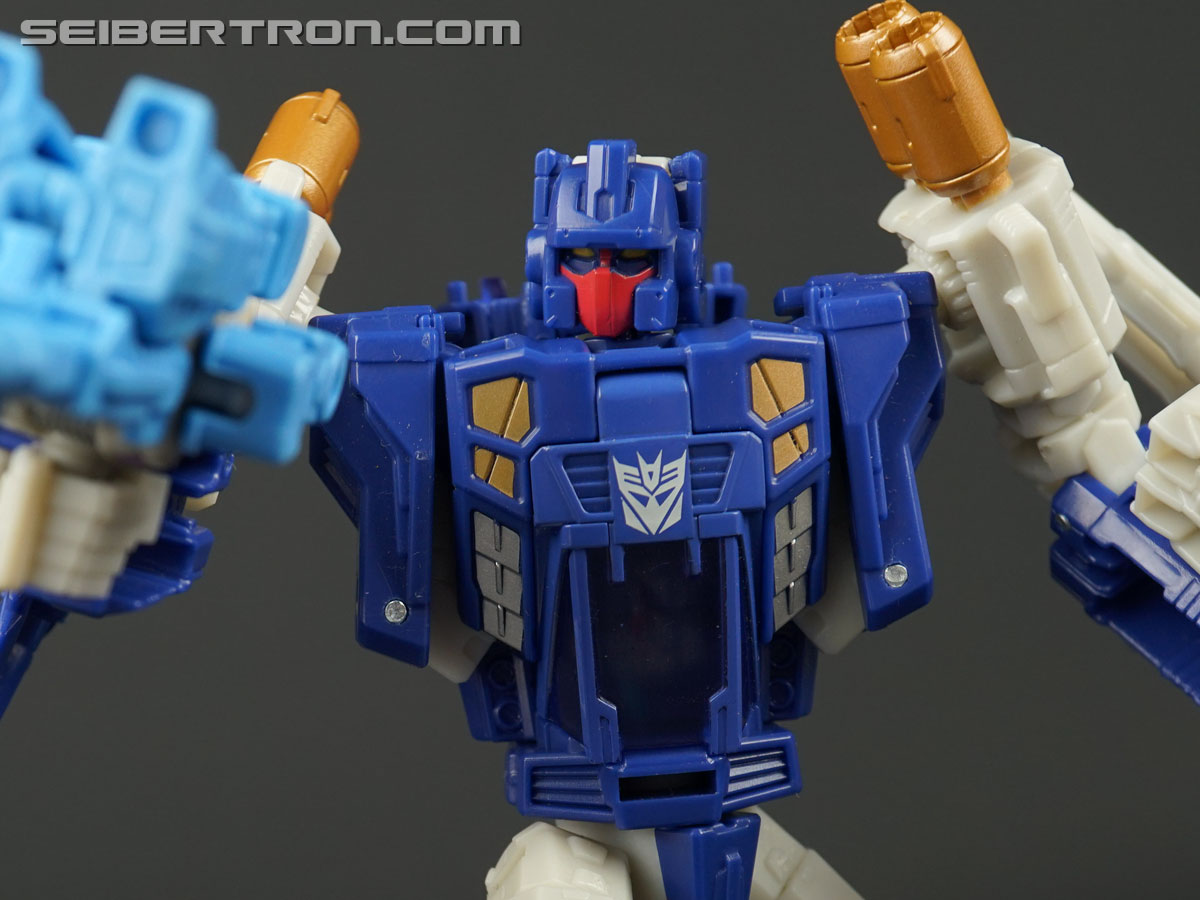 Transformers War for Cybertron: SIEGE Blowpipe (Image #142 of 150)