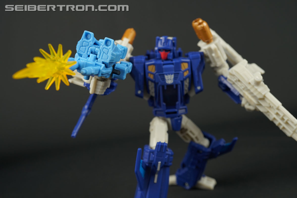 Transformers War for Cybertron: SIEGE Blowpipe (Image #143 of 150)