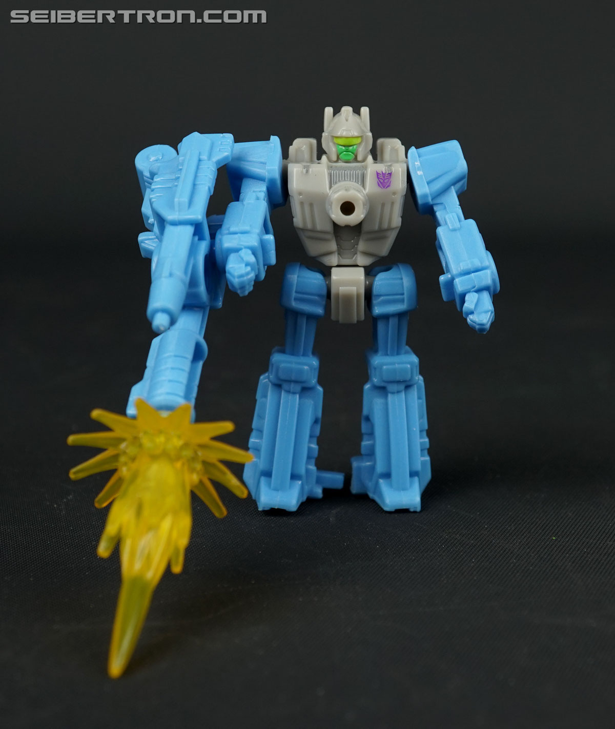 Transformers War for Cybertron: SIEGE Blowpipe (Image #145 of 150)