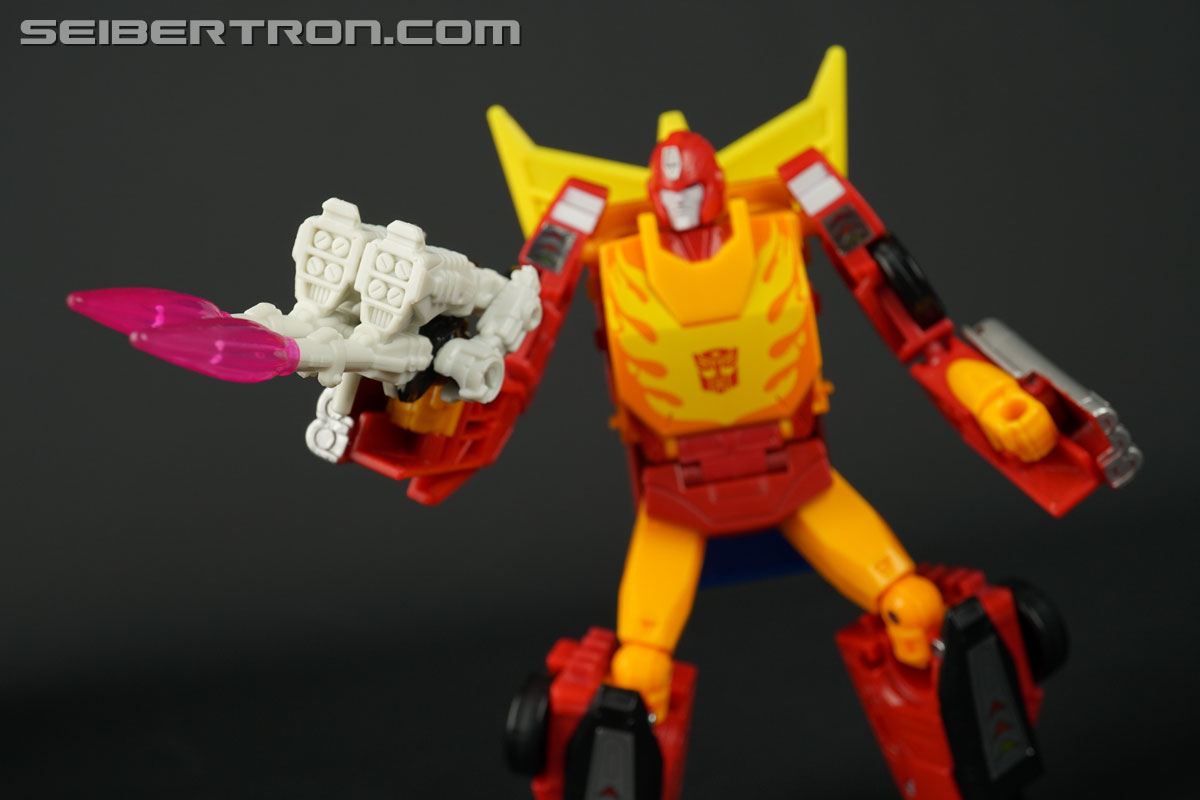 Transformers War for Cybertron: SIEGE Firedrive (Image #36 of 162)