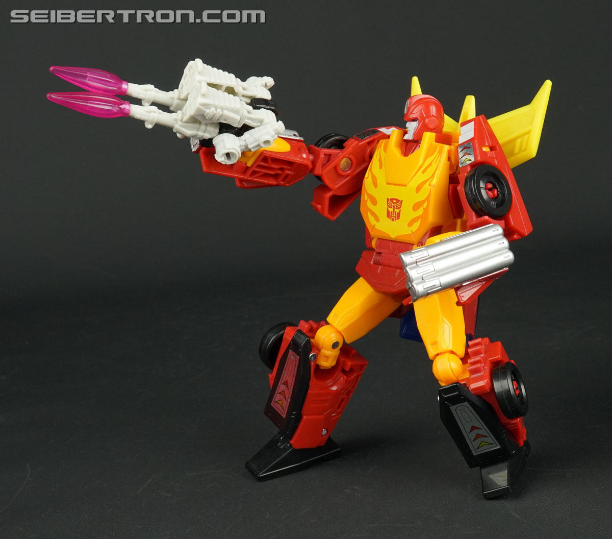 Transformers War for Cybertron: SIEGE Firedrive (Image #42 of 162)