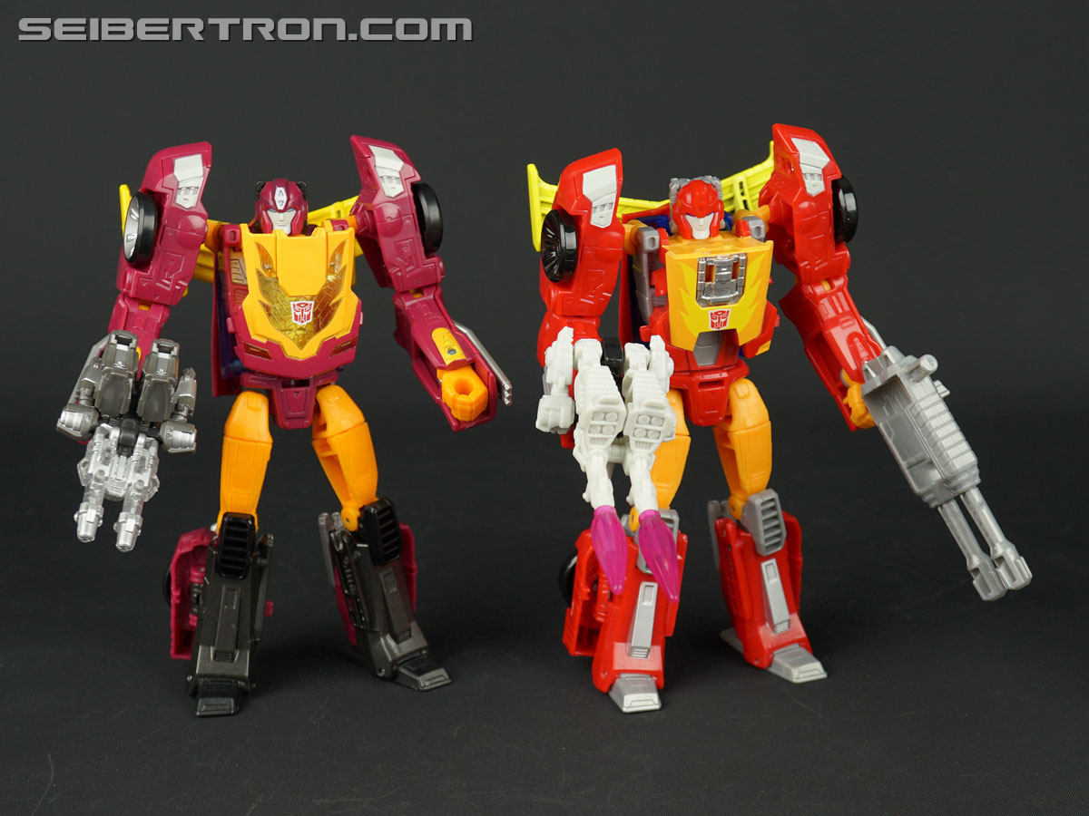 Transformers War for Cybertron: SIEGE Firedrive (Image #54 of 162)