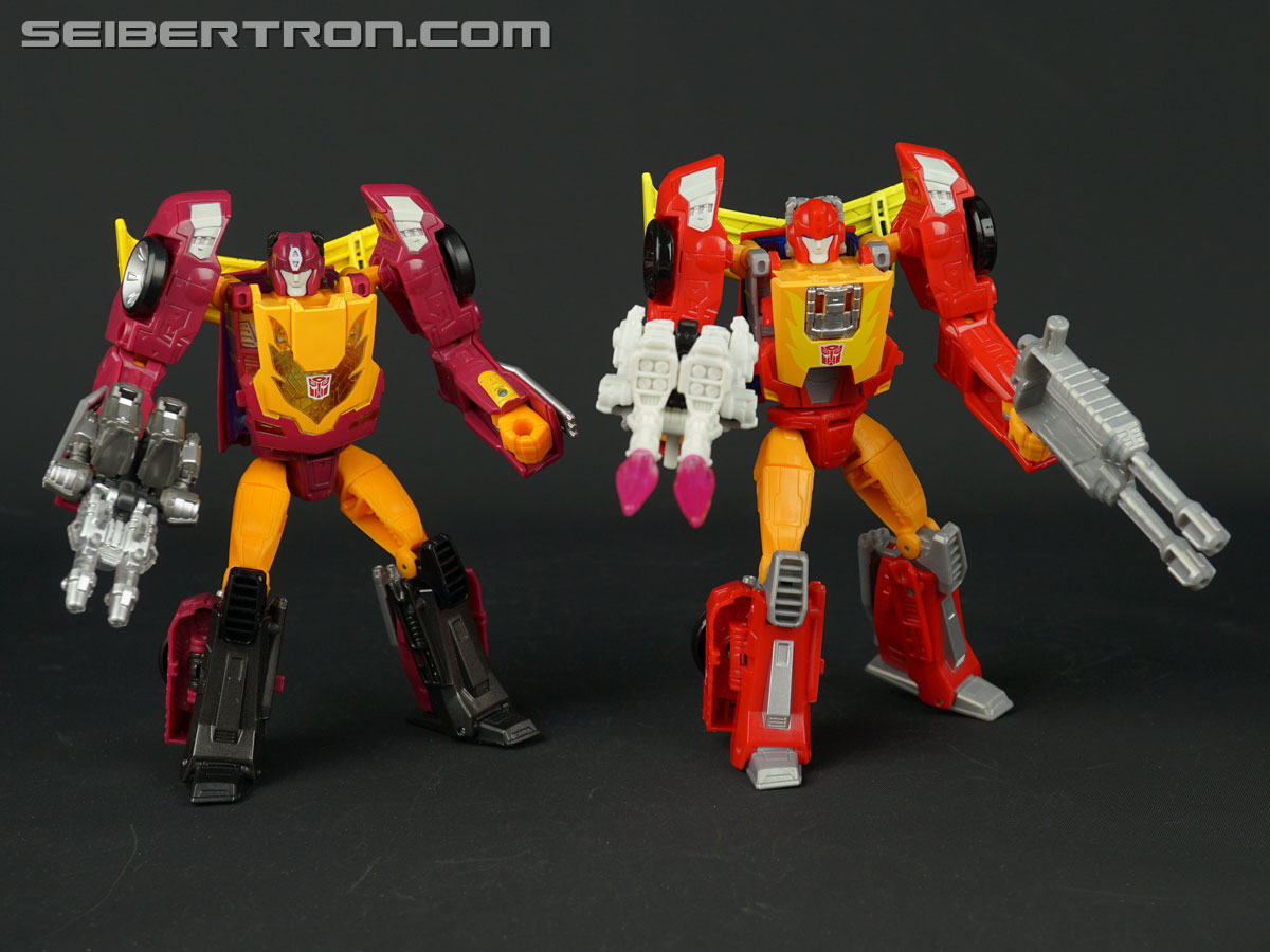 Transformers War for Cybertron: SIEGE Firedrive (Image #55 of 162)
